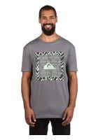 Quiksilver Classic Nano Spano T-shirt