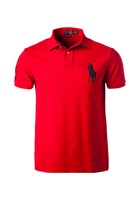 Polo Ralph Lauren Polo-shirt Red 710677970007