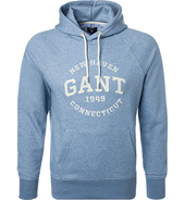 Gant Hoodie 2047005/497