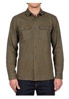 Volcom Crawford Shirt Ls