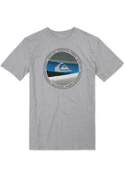Quiksilver T-shirt Eqyzt04498/sgrh