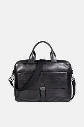 Briefcase Scott, Schwarz