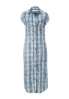 Kleid, In Midi-länge