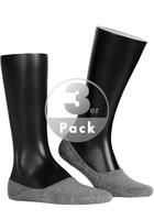 Falke Step Invisible 3er Pack 14625/3390