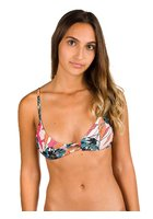 Billabong Coastal Luv Trilet Bikini Top