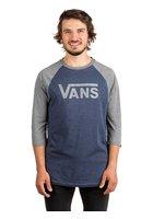 Vans Classic Raglan T-shirt Ls