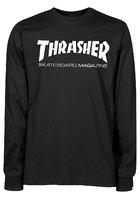Thrasher Skate-mag T-shirt Ls
