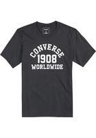 Converse T-shirt 10004719/a01