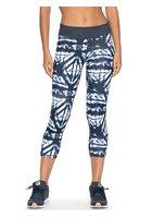 Roxy Natural Twist Capri Jogging Pants