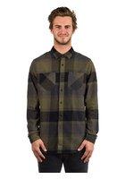 Volcom Strandland Flannel Ls Shirt