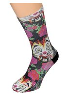 Stance Cat Man Do High Boy Socks