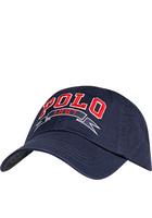 Polo Ralph Lauren Cap Newport Navy 710661129003