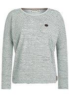 Naketano Zeich Ma Titten T-shirt Ls
