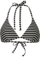 O'neill Molded Halter Bikini Top D Cup