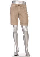 Alberto Regular Slim Fit Pure Linen 61371528/540