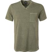 Strellson T-shirt Darby 30014308/320