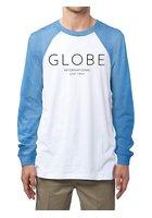 Globe Company T-shirt Ls