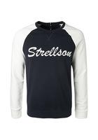 Strellson Sweatshirt J-maison-sr 30009126/412