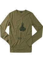 Hugo Boss T-shirt Dark Beige 50229642/leo10/253