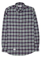 Reell Check Shirt Ls