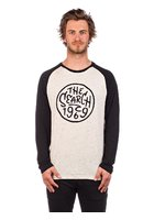 Rip Curl Raglan Search T-shirt