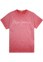 Pepe Jeans T-shirt West Sir Pm503650/237