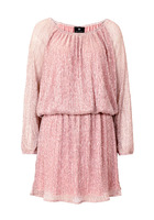 Kleid, Taillierung