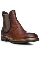Rosso E Nero Schuhe Plutone 59608/06/cuoio