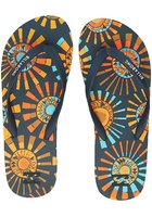 Billabong Tides Sundays Sandals
