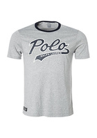 Polo Ralph Lauren T-shirt Grey 710678105003