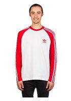 Adidas Originals 3-stripes T-shirt Ls