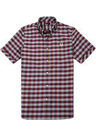 Fred Perry Hemd B.d. M2503/d60