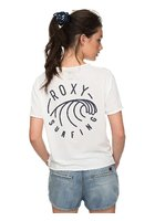 Roxy Mojito Party Burn Out T-shirt