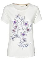O'neill Beach Flower T-shirt