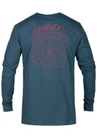 Hurley Stay Cool T-shirt Ls