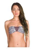 Rip Curl Del Mare Bandeau Bikini Top