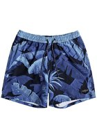 """Quiksilver Island Time Volley 17"""" Boardshorts"""