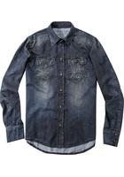 Pepe Jeans Jeans-hemd Skinner Pm301357/000