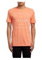 Volcom Scribe Dd T-shirt