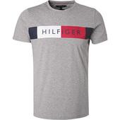 Tommy Hilfiger T-shirt Mw0mw09827/501