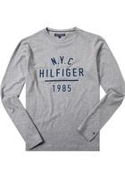 Tommy Hilfiger T-shirt Mw0mw00345/501