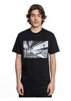 Dc Wes Switch Blunt T-shirt