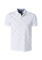 Tommy Hilfiger Polo-shirt Mw0mw07022/100