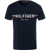 Tommy Hilfiger T-shirt Mw0mw10368/403