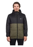 Iriedaily Stagger Hood Jacket