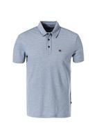 Napapijri Polo-shirt Light Blue N0yhb2m01