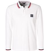 Tommy Hilfiger Polo-shirt Mw0mw09519/100