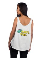Rvca Have Fun Tank Top
