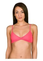 Billabong Sol Searcher Twisted Bralette Bikini Top