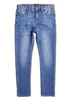 Quiksilver Low Bridge Buggy Blue Jeans Boys